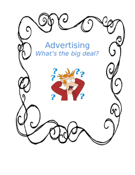 Advertising & Logo Lesson