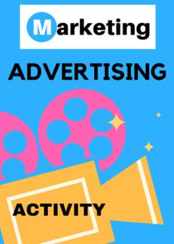 Advertising Marketing Activity
