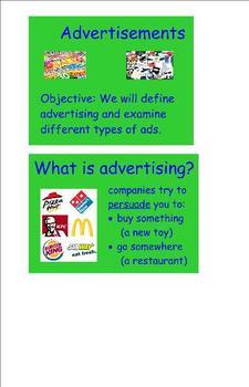 Advertising - Newspapers