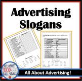 Fun!  Advertising Slogans