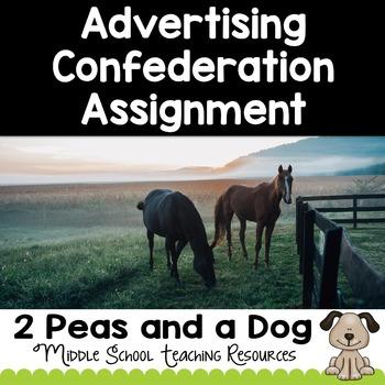 Confederation Advertisement Assignment