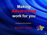 Advertising Workshop