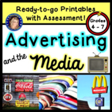 Advertising and the Media - Advertising Techniques includi