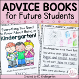 Advice Books for Future Students