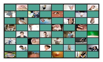 Advice Modals Spanish Legal Size Photo Board Game Legal Size Photo Checkers Game