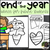 EDITABLE Advice for Next Year- Tips for Future Students- Open House