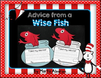 Advice from a Wise Fish