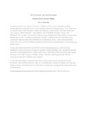 Advisory Group  - Grey's Anatomy  Davies and Dr. Milton's Dilemmas