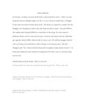 Advisory Group Series - Heinz Dilemma