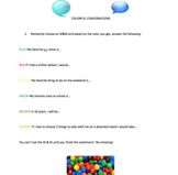 Advisory Lesson Bundle-10 Golden Gem Lessons