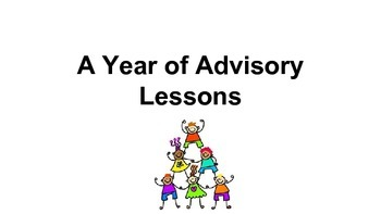 Advisory for Middle School