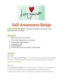 Advisory homeroom lesson: Self-awareness