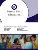 Advocacy Handbook in Education