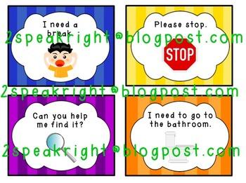 Advocacy Quick Cards