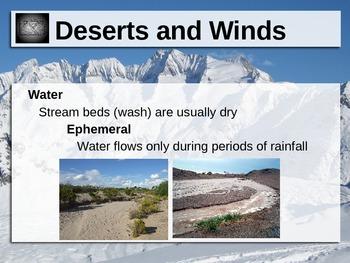 Wind Erosion Power Point