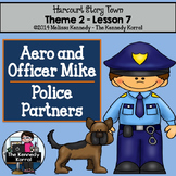 Aero and Officer Mike {Lesson 7}