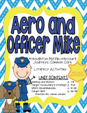 Aero and Officer Mike (Supplemental Materials)
