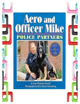 Aero and Officer Mike Journeys Focus Wall