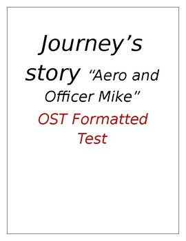 Aero and Officer Mike OST formatted test