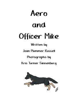 Aero and Officer Mike STAAR Stemmed Quiz