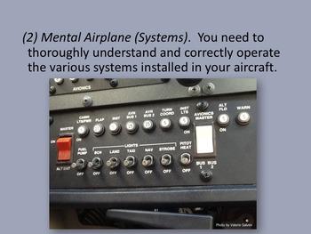 Aeronautical Decision-Making (ADM) Basics for Airplane Pilots