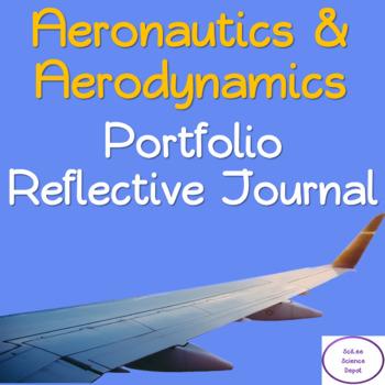 Aeronautics & Aerodynamics Portfolio/Reflective Journal