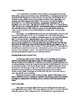 Aeschylus, Agamemnon - English text with annotations and w