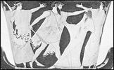 Aeschylus' Eumenides Greek Vocabulary List
