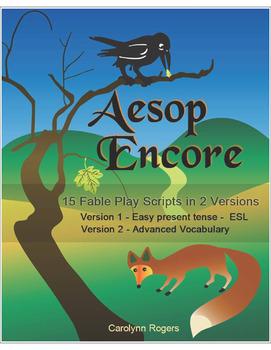 Aesop Encore