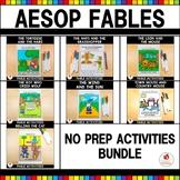 Aesop Fables Growing Bundle