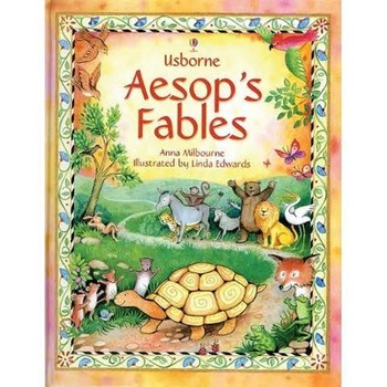 Aesop Fables: Reading Comprehension