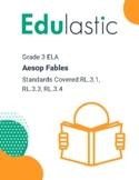 Aesop Fables (Technology Enhanced)