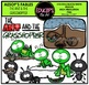Aesop's Fables 2 Clip Art Mega Bundle {Educlips Cliaprt}