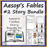 Aesop's Fables #2 Story Bundle
