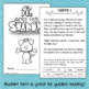 Aesop's Fables Reading Comprehension BUNDLE