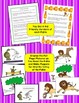 The Lion and the Mouse and The Tortoise and the Hare Fable Activities