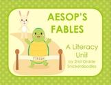 Aesop's Fables: A Literacy Unit