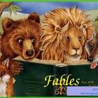 Aesop's Fables Fictional Genre