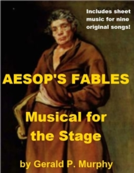 Aesop's Fables - Musical for the Stage
