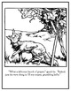 Aesop's Fables - The Fox and the Grapes