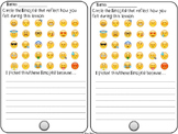 Affective Domain Emoji Slips!