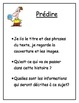Affiche Stratégies de lecture - Reading Strategies Posters