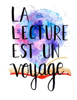Affiches en français - FRENCH POSTERS