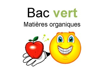 Affiches de recyclage gratuites / Free Recycling Posters
