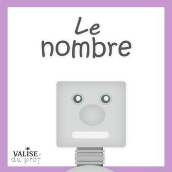 Affiches français - le genre et le nombre