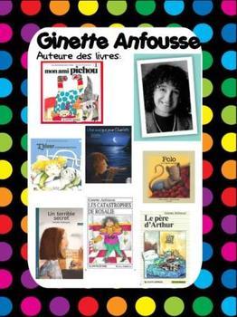 Affiches:auteurs et illustrateurs