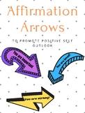 Affirmation Arrows