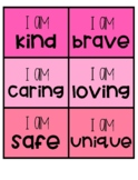 Affirmation Station: Positive Affirmations (Bright / Colorful)