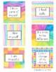 Affirmations for Kids (Set of 30 Affirmations)