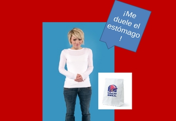Affirmative Commands tu Spanish. Deber. Doler. Feelings Advice